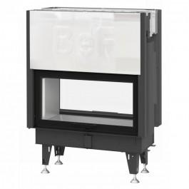 BEF Twin VV 10 inbouwhaard