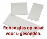 Robax 4 mm keramisch glas op maat