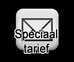 Verzendkosten speciaal tarief