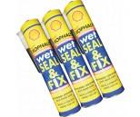 Shell tixophalte Wet&Seal, spuitpatroon
